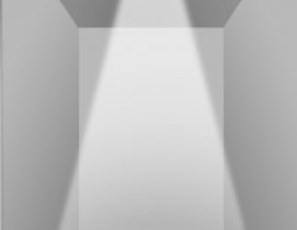The OptiView Narrow, for highlightingspecific objects in a space.
