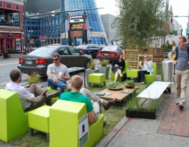 Tactical urbanism: Why bigger isn't always better in urban revitalization
