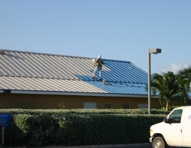 Nationwide Protective Coatings launches PERMAKOTE® Metal Roof Paint