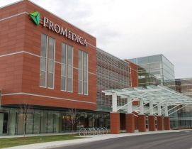 ProMedica Health and Wellness Ohio