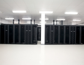 Worldwide data center hardware spending will total $106.4 billion this year, up