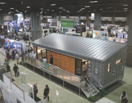 BD+C's GreenZone demonstration project takes center stage at Greenbuild