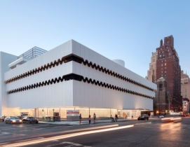 Adaptive reuse utilized to build Manhattan's first freestanding emergency department