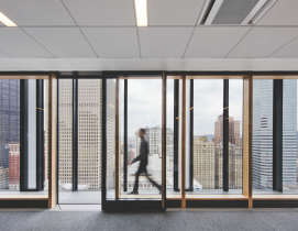 PNC's 'breathing' tower redefines the modern office building
