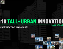 Register before it's too late: 2018 Tall + Urban Innovation Conference