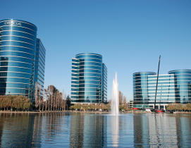 Silicon Valley cities considering taxes aimed at large employers