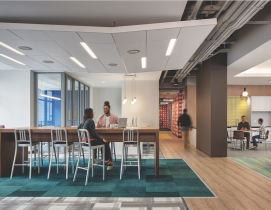 Multifamily market trends 2018: Demographic shifts reshape the residential landscape