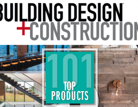 CALL FOR ENTRIES: BD+C's 101 Top Products for 2019
