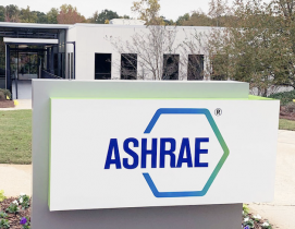 ASHRAE's new global headquarters