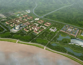 Perkins Eastman Shandong University