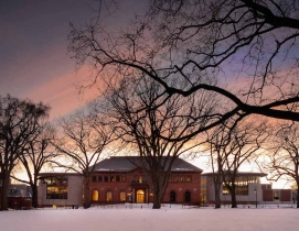 Smith College's 200,000-sf Neilson Library has undergone an extensive renovation and expansion.