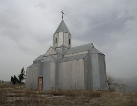 Why Churches Are Being Built of Metal