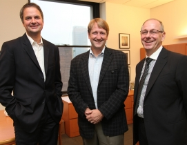 Thornton Tomasetti acquires green consulting firm Fore Solutions