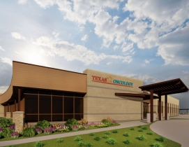 A new cancer center in Fort Worth will replace an older existing facility