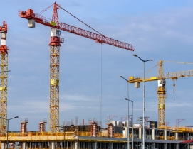 Top 100 Multifamilt Construction Firms for 2019, 2019 Giants 300 Report, photo courtesy Pexels