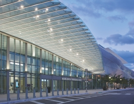 Top Convention Center Contractors Firms Clark - Miami Beach Convention Center Expansion & Renovation