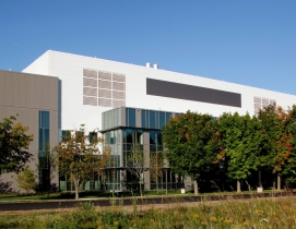 Vermonts state-of-the-art public safety facility includes unique biosafety labs