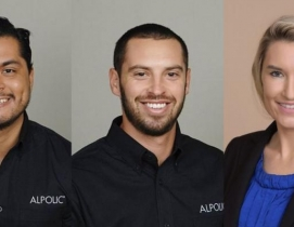Mitsubishi Chemical Composites America Names New Regional Sales Managers