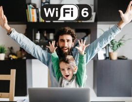 Wi-Fi 6 boosts speed, performance, and satisfaction at multifamily properties