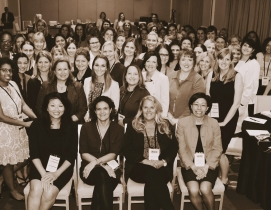 Women in Design and Construction 2021