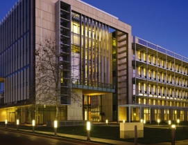BD+C exclusive: How security is influencing campus design and construction