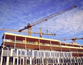 AIA Consensus Forecast: Nonresidential construction spending to rise 4.4% in 2019