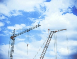 Spending on nonresidential construction takes a step back in August