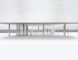 Ultramoderne's Chicago Horizon wins design competition