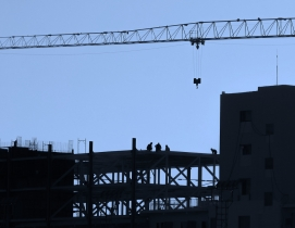What eight leading economists predict for nonresidential construction in 2020 and 2021