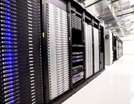 DATA CENTER SECTOR GIANTS: Beck Group, Fluor, Holder Construction among top data center AEC firms