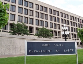 Photo: Dept. of Labor