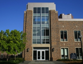 LEED building at Duke University may be retrofitted to prevent bird deaths