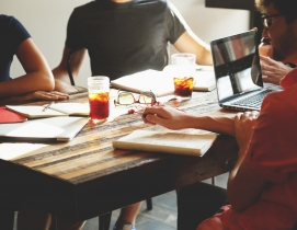 Are face-to-face meetings still important?