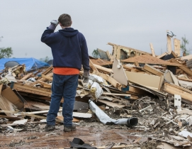 Photo: Christopher Mardorf / FEMA