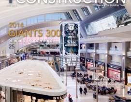 Los Angeles International Airport is undergoing a massive improvement program, e