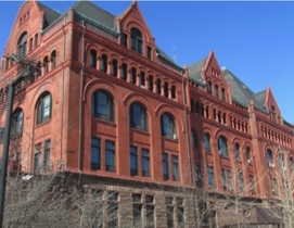 Chicago's 7 most endangered properties
