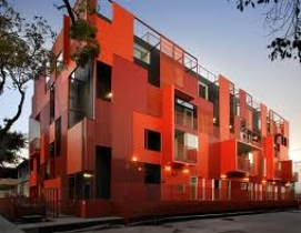 the multifamily segment of the 55+ housing market is doing particularly well, w