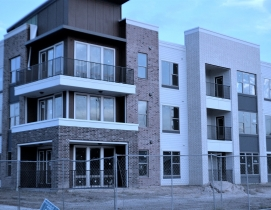 NMHC survey of multifamily GCs delays