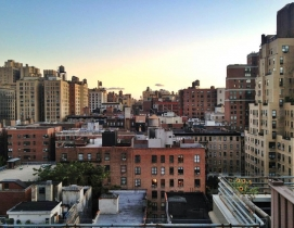 "Roof Air Leakage Issue in NYC Multifamily Buildings Isn't Just ""Hot Air"" Talk"