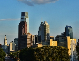 Philadelphia considers more incentives for green building