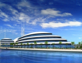 Giancarlo Zema Design Group unveils plans for Qatar resort