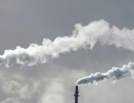 Federal agencies aim for major reduction in greenhouse gas emissions