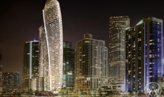 First Porsche, now Aston Martin: Sports car maker co-develops Miami condo tower