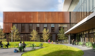 Top 10 green buildings for 2019