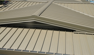 Metal Roof Retrofits: the potential, the problems, the payoff, part 1