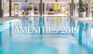 Amenities war no more? Research report explores multifamily market