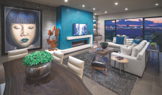 MacDonald Highlands, Henderson, Nev.: Multifamily visionaries: KTGY's extraordinary expectations