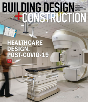 January/February 2021 issue Building Design+Construction magazine