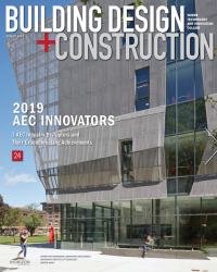 Building Design+Construction August 2019