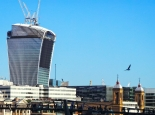 Rafael Viñoly's Walkie-Talkie named U.K.'s worst new building